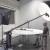 Fischer Ski set up a 3D photo studio